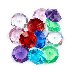 DARK TOPAZ COLOUR MIX ASSORTED SIZE GLASS BEADS 2-12MM MANY COLOURS AVAILABLE