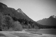 Golden ears park, maple ridge, bc