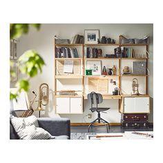 SVALNÄS Wandwerkplekcombinatie  - IKEA