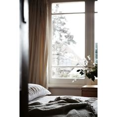 Cozy Bedrooms We Could Stay In All Winter ❤ liked on Polyvore featuring intimates, hosiery and socks