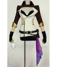 This will star you the same as Yang Xiao Long in this RWBY cosplay costume for cosplay show. Anime Costumes, Cool Costumes, Cosplay Costumes, Costume Ideas, Rwby Cosplay, Cosplay Diy, Anime Cosplay, Cosplay Ideas, Rwby Merch