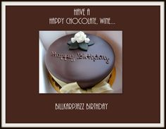 Looking to throw a very easy but memorable birthday party?  All you need is a chocolate birthday cake and some sweet wine...add live jazz and this will be the most memorable birthday of his or her life.  https://sites.google.com/site/billkarpjazz/