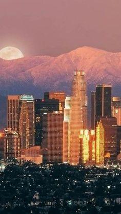Los Angeles, California, USA