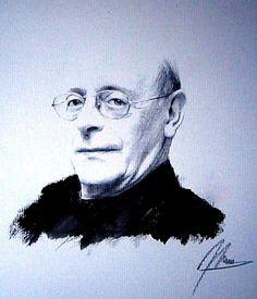Antonio Tabucchi.