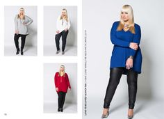 www.harlowstore.com Fall Winter, Autumn, Australian Fashion, Fashion Lookbook, Monochrome, Curves, Plus Size, Denim, Beauty