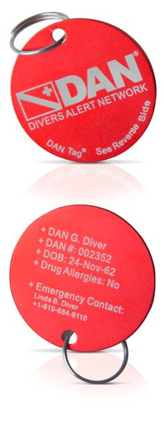 DAN - Divers Alert Network is a nonprofit scuba diving and dive safety association providing expert medical advice for underwater injuries, emergencies, and insurance.