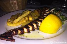 Culinária mediterrânea na Grécia