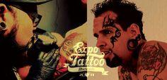 Cresta Metálica Producciones » La Expo Tattoo Maracaibo 2014 anuncia sus jurados e invitados especiales