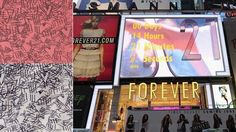 Forever 21 Gets Sued For Copying — Again
