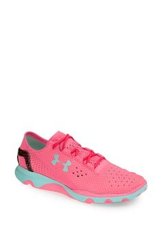 Under Armour 'Speedform' Running Shoe (Women) available at #Nordstrom