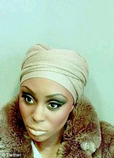 Turban and Chubby| Laura Mvula