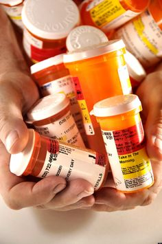 Celiac Disease and Drug Labeling: Is Your Medication Gluten-Free?