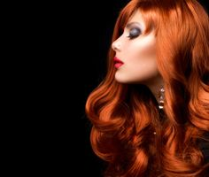 Hair Inspiration | Glamorous Curls