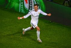 #BBCSport: FT in the #ChampionsLeague final Real Madrid 4-1 Atletico Madrid. Bale, Marcelo and Ronaldo score in extra time pic.twitter.com/vgEGpgWACj