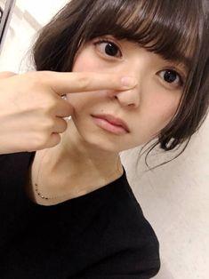 Asian Cute, Cute Asian Girls, Cute Girls, Kawaii Faces, Kawaii Cute, Saito Asuka, Japan Girl, Face Hair, Photos Of Women