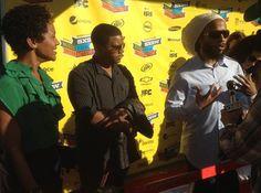 SXSW 2012: 'Marley' documentary details singer's life
