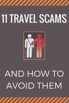 travel scams around the world - Guiddoo