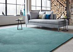 Desso Inova sense rug - Pastel blue