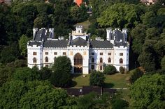 Rusovce Bratislava Slovakia, Capital City, Far Away, Places Ive Been, Mansions, Palaces, History, Architecture, House Styles