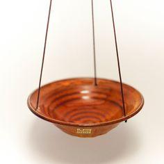 räucherschale glasiert Garden Pots, Serving Bowls, Tray, Tableware, Handmade, Garden Planters, Dinnerware, Tablewares, Trays