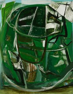 Image result for peter lanyon bowie