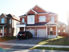 Beautiful 3 Bdr Semi Located In Centre Of Mississauga. 5 Yrs Old. Minutes To Sq1, Shopping Plaza, Hwy 403, Public Transport And Schools. Modern Open Concept Living/Dining Room W/9Ft Ceilings, Eat-In Kitchen W/Breakfast Area. Hardwood Floor Throughout The House And Stairs. Nice Layout. Very Clean House. S/S Fridge, Stove, B/I Dishwasher, Dryer, Washer, Elfs, Existing Window Coverings, Blinds, Garage Door Openers, No Pets, Non-Smokers. Tenant Responsible For Cutting Grass, Snow Removal. Email…