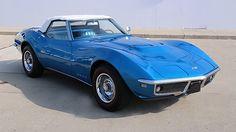 1968 Chevrolet Corvette | Mecum Auctions