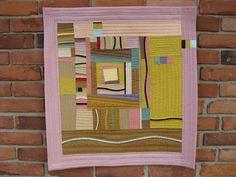 Made in Workshop with Gwen Marston: