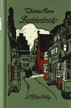 Buddenbrooks. Sonderausgabe. Verfall einer Familie. by Thomas Mann, http://www.amazon.com/dp/3103481241/ref=cm_sw_r_pi_dp_GYbRqb17B2ZYQ