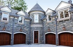 The Stone Mansion, New Jersey - $48,880,000