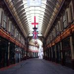 Leadenhall, London