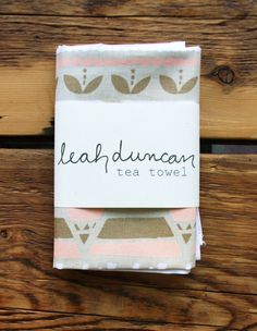 get handmade with leah duncan