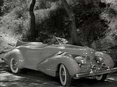 """Car in the movie """" TOPPER """"highly modified  35 Buick ...."""