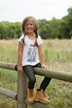 Tee, top, online kids boutique, boutique, Fashion, Hi Low, Ryleigh Rue Clothing by Modern Vintage Boutique