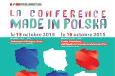 """Konferencja """"Made in Polska"""" – wizerunek Polski w świecie oraz promocji marki polskiej."""