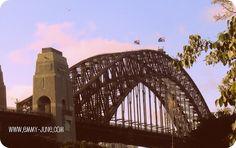 sydney harbor bridge Harbor Bridge, Sydney Harbour Bridge, Places Ive Been, Australia, Travel, Animals, Viajes, Animales, Animaux