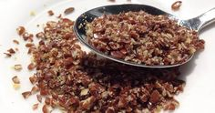 pulire il colon con semi di lino
