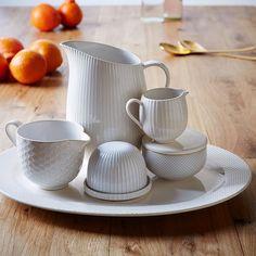 Textured Serveware | west elm