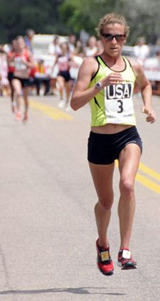 n other words, run more easy miles. Though she is a middle-distance runner who, during a race, has to undergo a maximum of 4 minutes of duress, Uceny is running doubles in training — sometimes logging as many as 90 minutes at a time during her longer sessions. She's also doing long single runs in the neighborhood of 13 miles. Why? The same reason that legendary coach Arthur Lydiard made his 800m runners head out on 22-milers up and down the arduous Waitakere Ranges in New Zealand 50 years…