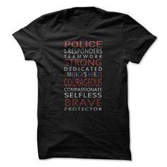 Police Officer - #denim shirt #blue sweater. GET => https://www.sunfrog.com/LifeStyle/Police-Officer-59444674-Guys.html?68278