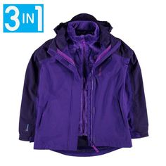 15 Best camping images | 3 in 1 jacket, Outdoor outfit