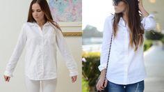 Beginner Tutorial - tailor a shirt