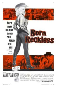 Born Reckless 1