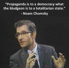 Noam Chomsky Quotes I Try To Encourage People To Think For Themselves To Question .