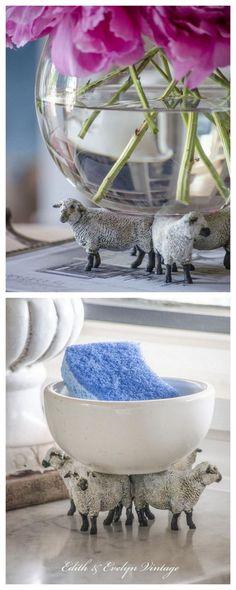 4 овцы, 4 овцы (подборка) / Арт-объекты / ВТОРАЯ УЛИЦА