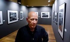 Portrait of the artist: Sebastião Salgado, photographer