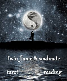 Twin flame soulmate reading twin flame twin flame by TarotOnline