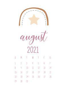 Print Calendar, Free Printable Calendar, Calendar Design, 2021 Calendar, Free Printables, Copy Paper, Ways To Save, Rainbows, Classroom Ideas