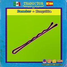 Indispensable para las mujeres #MexicanosenEspaña #Traductor #LaPanzaesPrimero www.lapanzaesprimero.com