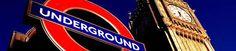 Goind underground